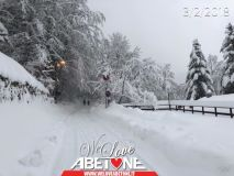 Heavy Snow For The Eastern Alps