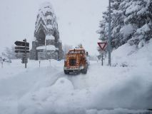 50cm of Fresh Snow in 48 Hours in The Pyrenees
