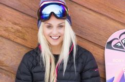 Aimee Fuller 17th in Ladies' Slopestyle, Alpine Racing Cancelled For Second Day