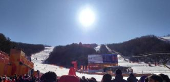 First Medal For Team GB and first Alpine Skiing Finish at PyeongChang 2018