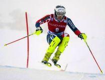 Ryding Readies for Olympic Slalom Tonight (UK Time)