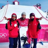 Olympic Men's Big Air Final and Alpine Team Event Coming up in PyeongChang