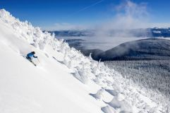 Big White To Build New Quad Chairlift For 18-19