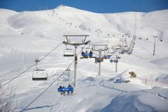 Gudauri Ski-lift Accident Caused By Human Error
