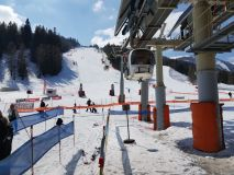Gondola Cabin Falls From Lift Cables in French Alps - No Injuries