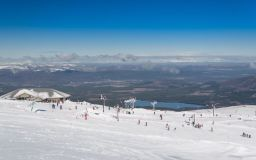 Scottish Ski Season Already Sees Best Visitor Numbers For 4 Winters
