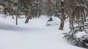 North American Ski Areas Extend their Ski Seasons in to May