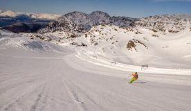 Norway's Summer Ski Season Starts Friday