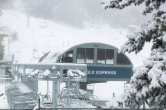 New Chairlift for 2018 Ski Season in Australia