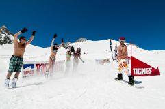 Tignes Announce 6 Week Summer Ski Season