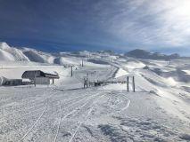 New Zealand Ski Area To Start 2018 Season Early – This Saturday