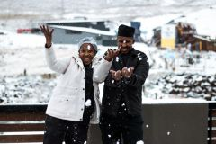 Snow in Africa With 2018 Ski Season Starting There Next Week