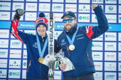 British Ski & Snowboard and Disability Snowsport UK Bodies to Combine in 2022 Efforts