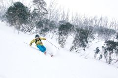 More Heavy Snow for Australia