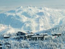 Big Expansion Plans For Finland's Ruka Ski Resort