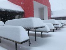 Massive Spring Snowfalls in New Zealand as 2018 Season Winds Down