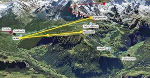 Swiss Jungfrau Ski Region Announces Massive £370m Upgrade