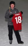 Verbier and Liverpool FC Team Up