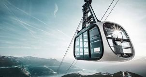 Go Ahead For Expansion of Zell am See's Ski Area