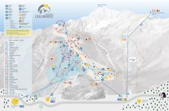 Courmayeur Works on Upgrades to Highest Lifts and Slopes