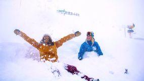 New Zealand Ski Area Extends 2018 Ski Season