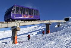 More Problems at Aviemore Ski Area as Funicular Closed Indefinitely