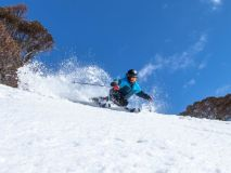 Final Week of the Australian Ski Season