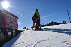 Kitzbuhel Opening for 2018-19 Ski Season Tomorrow