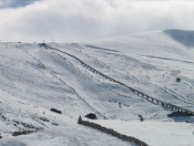Cairngorm Dry Slope Plan Rejected by Planners