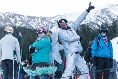 3 Ski Areas To be Open in Colorado this Weekend