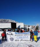 18-19 Ski Season Underway in the Pyrenees