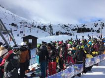 Resort to Open in French Pyrenees a Week Ahead of Alps