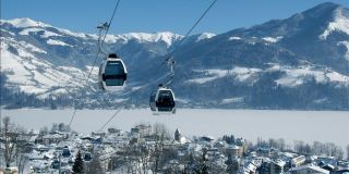 Austria's Largest Ski Area to Offer 374km of Piste by 2022 says Property Seller
