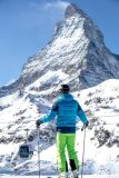 More Than 100 Miles of Piste Open this Weekend at Cervinia-Zermatt