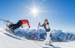 Dolomiti Superski 18-19 Season Starts Tomorrow