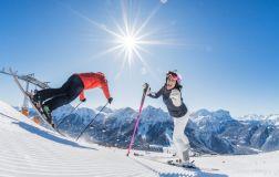 Dolomiti Superski 18-19 Season Starts Tomorrow