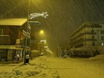 7 Day Snowfall Totals Hit Metre Mark in the Alps