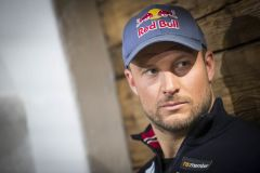 Svindal Announces Final Races Before Retirement