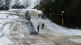 Exeter Ski Club Asks Skiers to Sign Petition to Help Keep its Dry Slope Open
