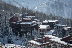 Further Arson Attacks in French Ski Resorts