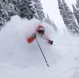 Big Snow in BC – Resort Extends Season