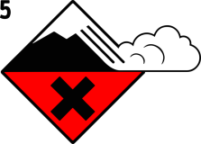 Swiss Ski Resorts Carry Out Spring Avalanche Prevention Work Early