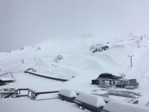New Zealand Opening For Summer Skiing after Unusual February Snowstorm