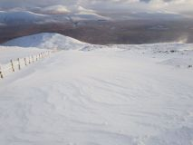 Scottish Ski Area re-open Slopes after March Snowfall Follows February Thaw