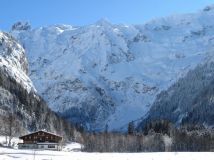 Europe Re-Takes Current Deepest Snow in World Title from North America