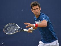 Novak Djokovic Credits Skiing as Factor in his Tennis Success