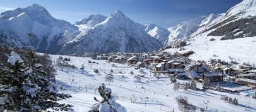 Major Ski Area Upgrades at Les 2 Alpes For Winter 19/20