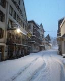 Swiss Ski Areas Report Up To 1m of Snow in Past 24 Hours