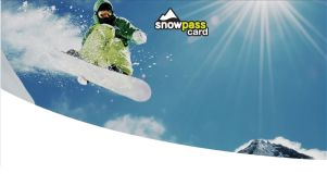 """Biggest Ski Pass Ever"" To Go On Sale in May"