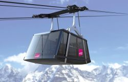 Massive Lift Replacement Programme For Murren